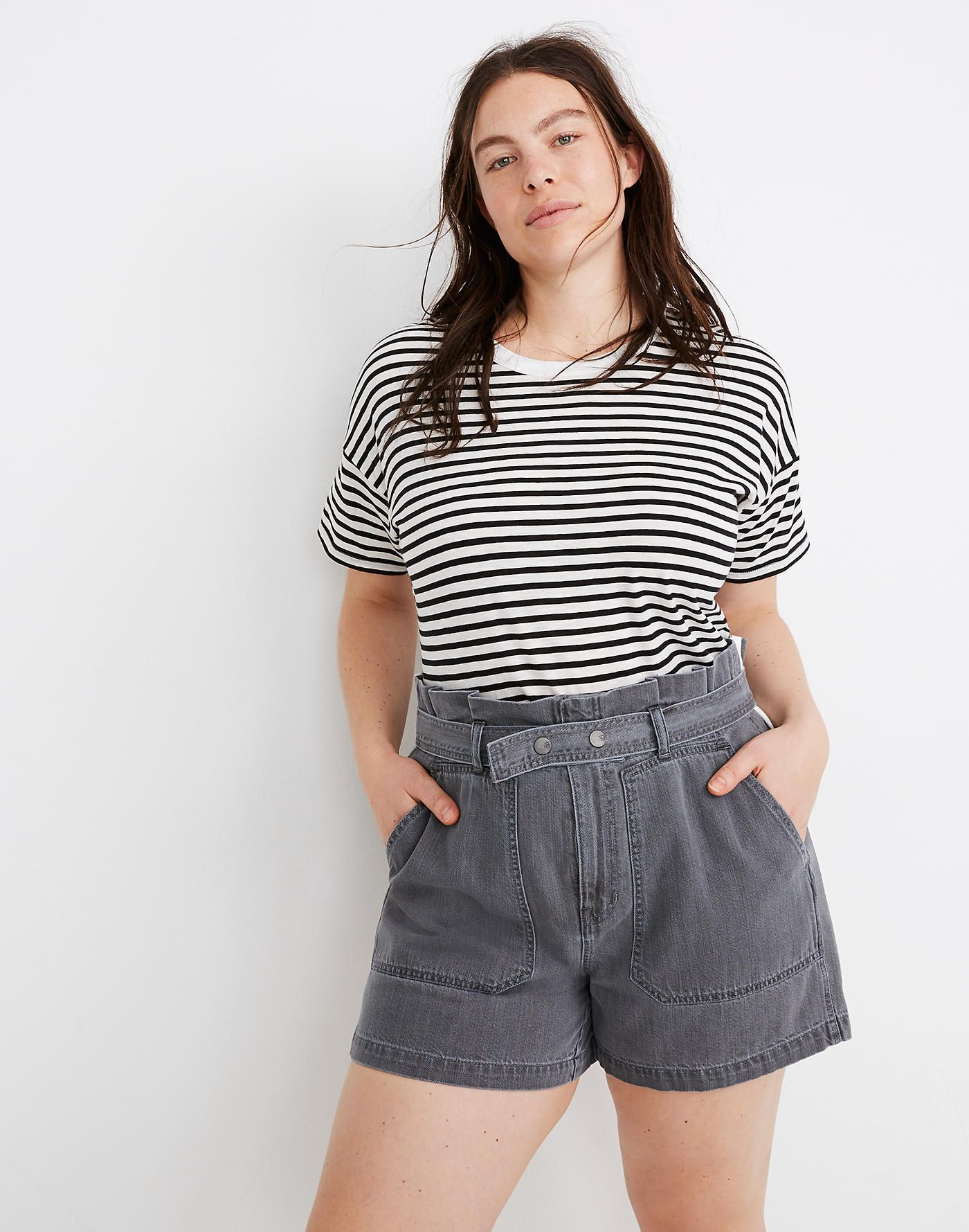 Everything at Madewell Is Randomly 25% Off—Here's What's in My Cart 3