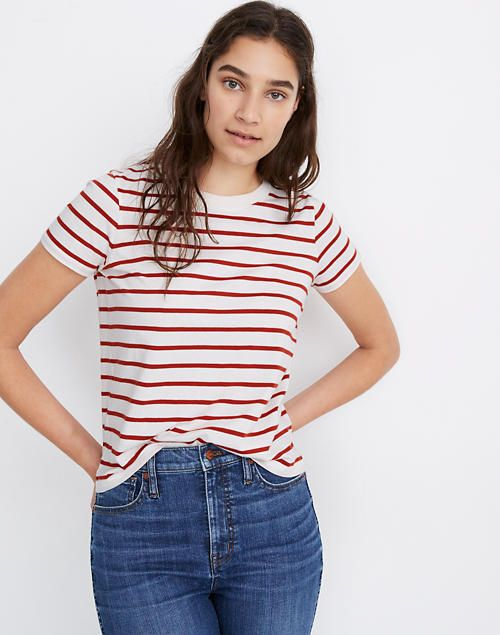 Everything at Madewell Is Randomly 25% Off—Here's What's in My Cart 4