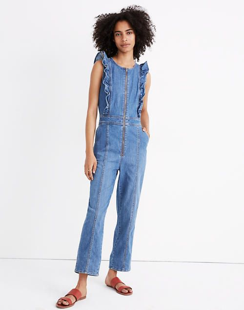 Everything at Madewell Is Randomly 25% Off—Here's What's in My Cart 12