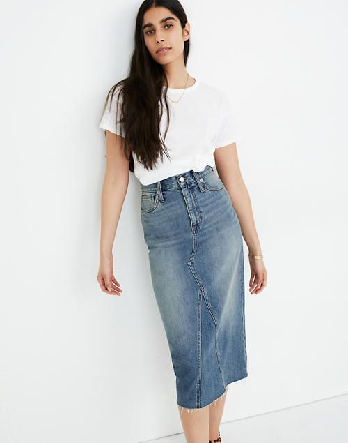 Everything at Madewell Is Randomly 25% Off—Here's What's in My Cart 9