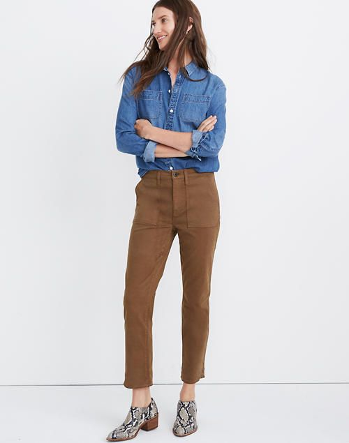Everything at Madewell Is Randomly 25% Off—Here's What's in My Cart 15