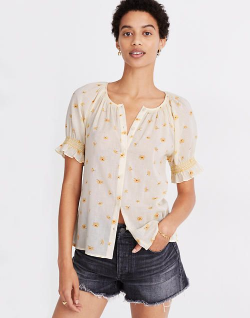 Everything at Madewell Is Randomly 25% Off—Here's What's in My Cart 16