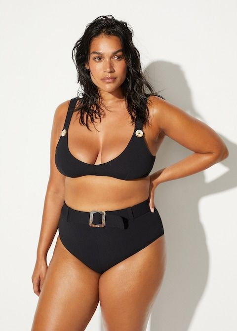 25 Black Swimsuits That Are Anything But Boring 14