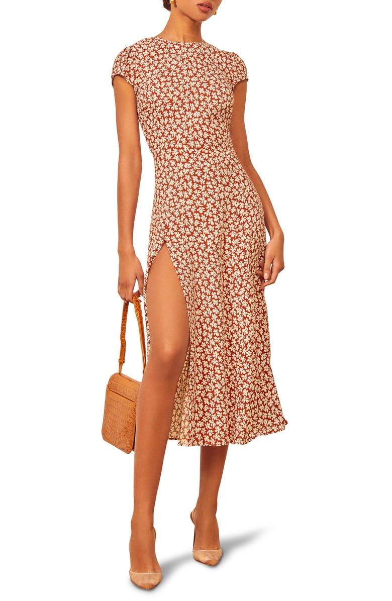 Presenting: The Dresses and Sandals With the Best Nordstrom Reviews 10