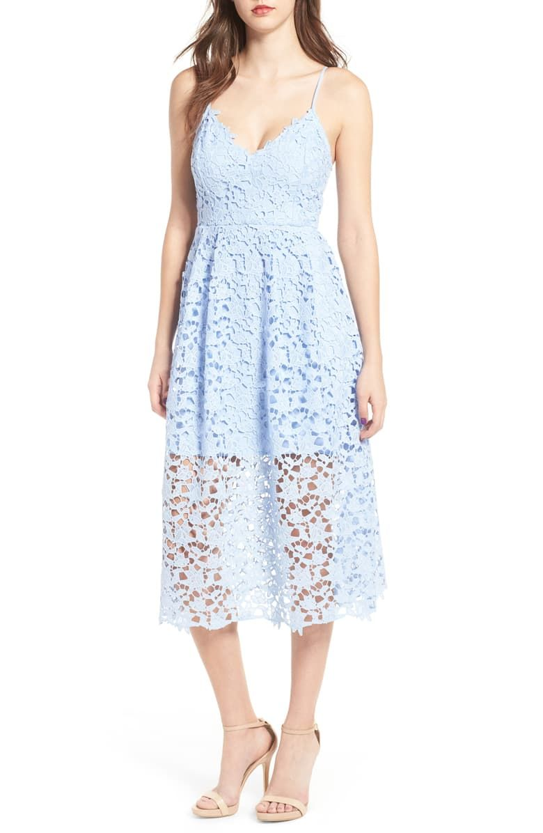 Presenting: The Dresses and Sandals With the Best Nordstrom Reviews 2