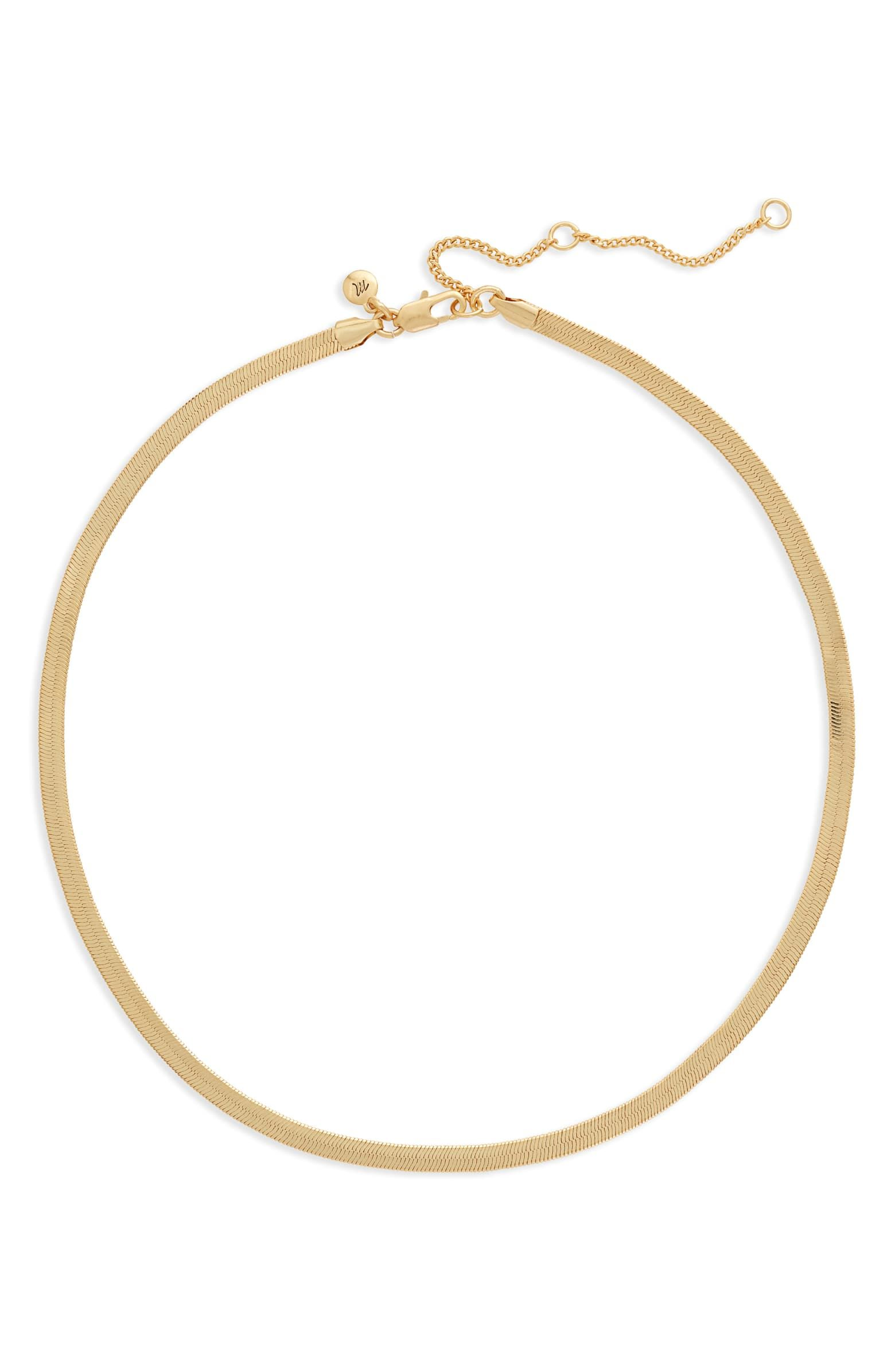 I am Jewellery-Obsessed—These Are the Items I am Buying Now 4
