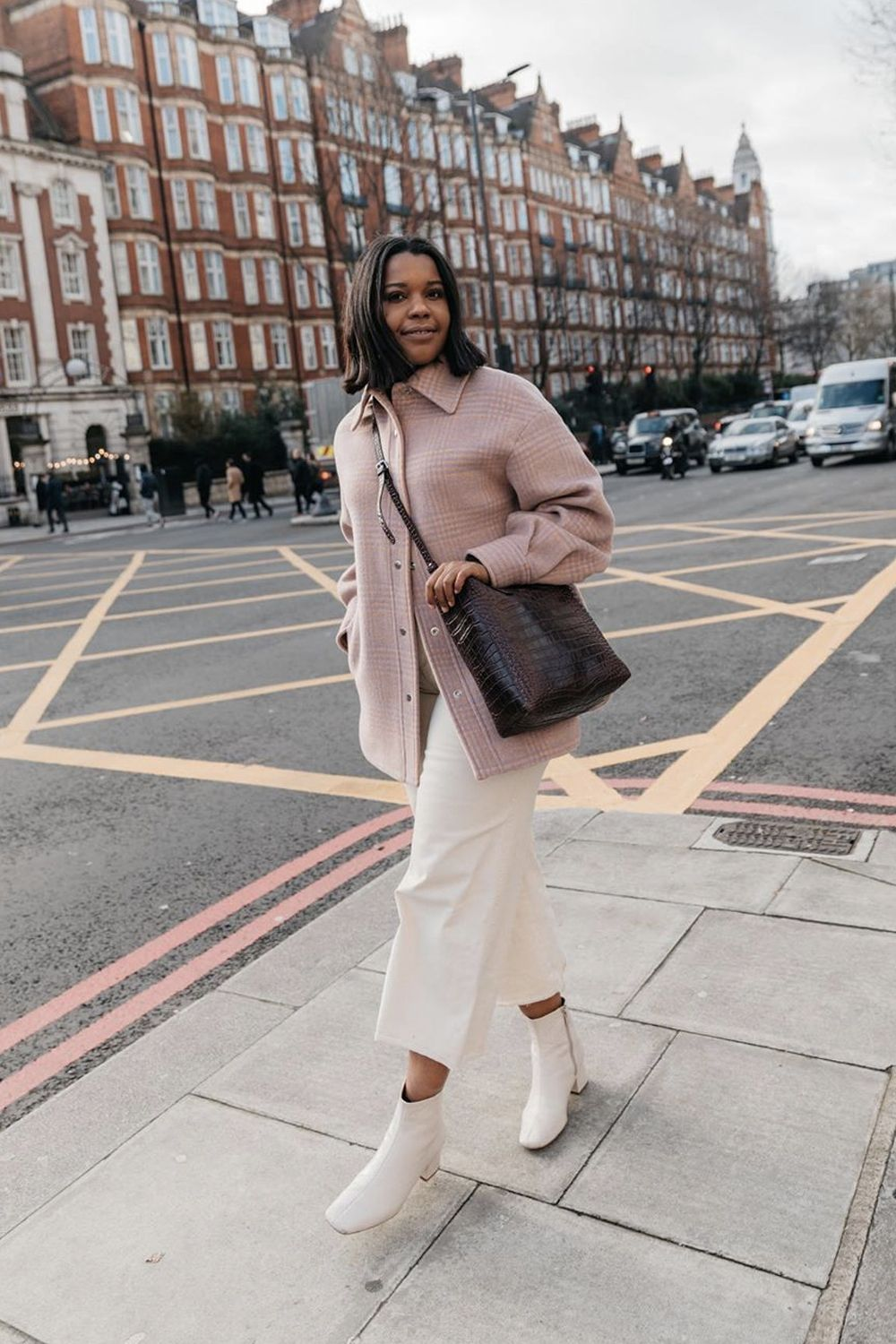 This Happy Hue is All Our Editors Want To Be Wearing This Spring