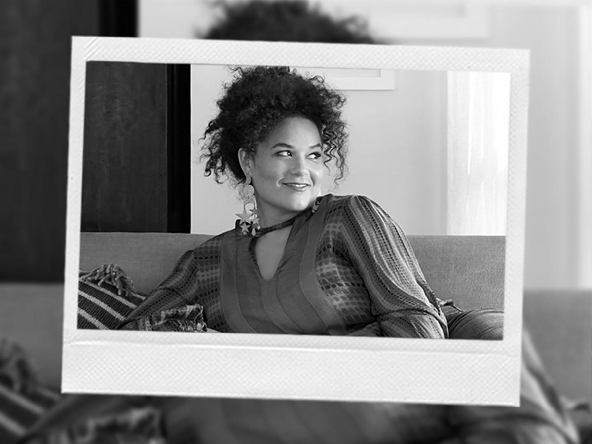 Meet the Inspiring Interiors Icon Behind Jungalow, Justina Blakeney
