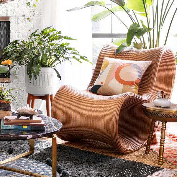 Meet the Inspiring Interiors Icon Behind Jungalow, Justina Blakeney 7