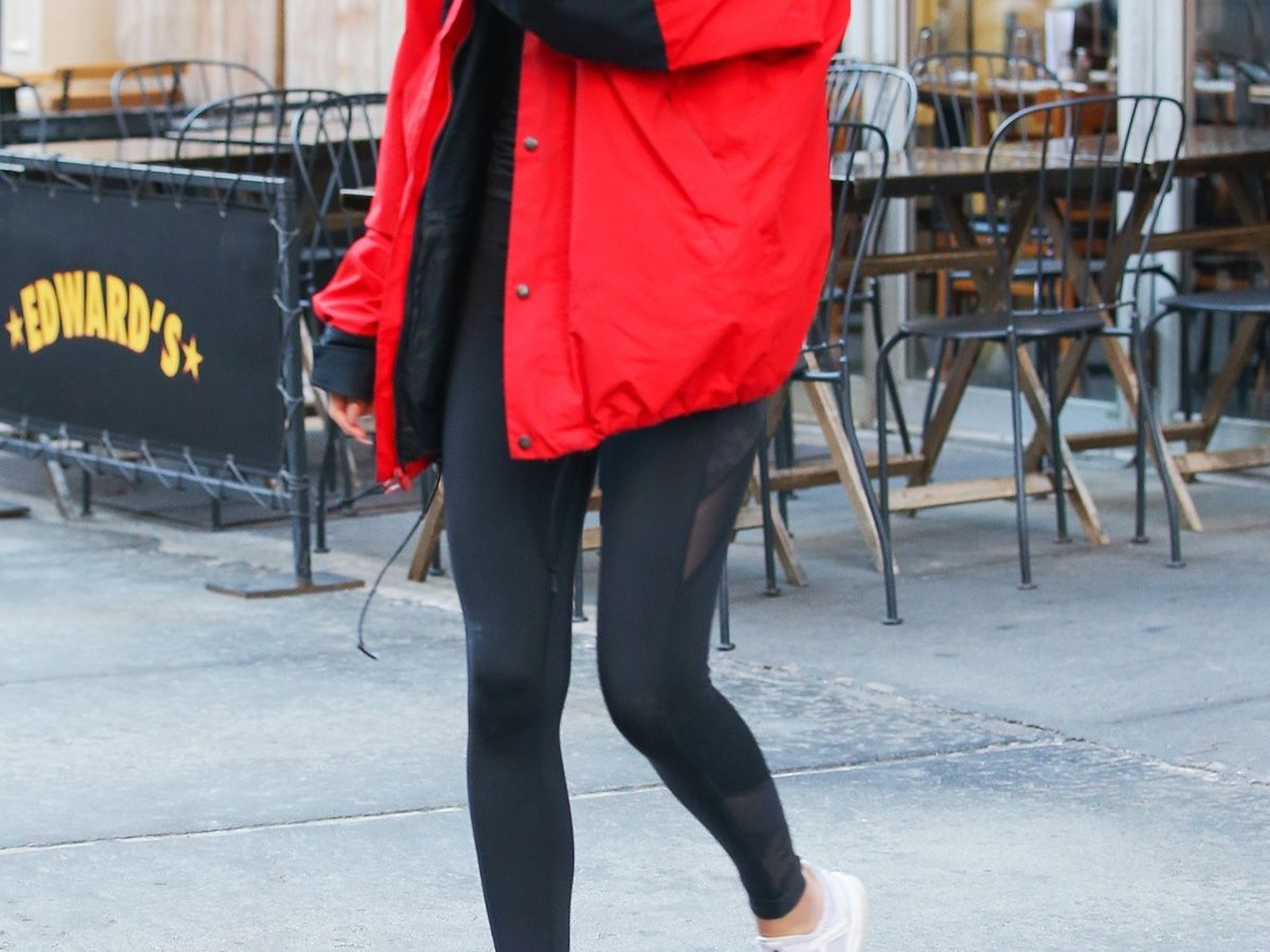 This Is the Most In-Demand Legging Brand Right Now