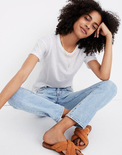 The 29 Prettiest Pieces I Found at Madewell, Free People, and Gap 14