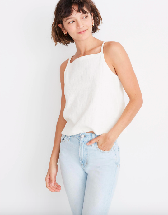 The 29 Prettiest Pieces I Found at Madewell, Free People, and Gap 11