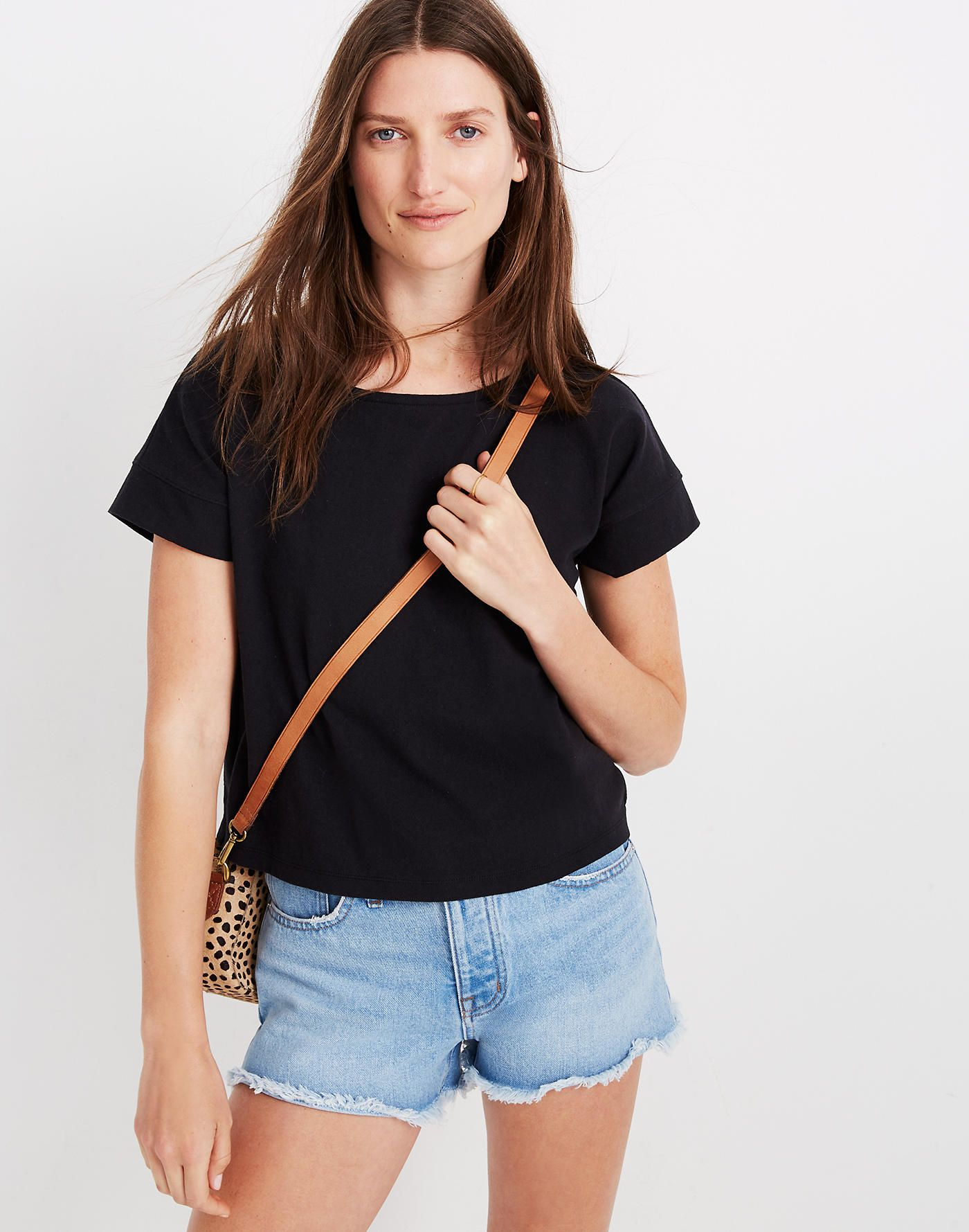The 29 Prettiest Pieces I Found at Madewell, Free People, and Gap 15