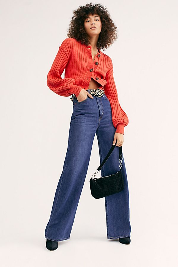 The 29 Prettiest Pieces I Found at Madewell, Free People, and Gap 28