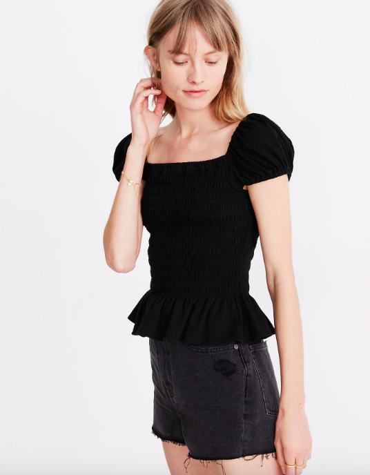The 29 Prettiest Pieces I Found at Madewell, Free People, and Gap 18