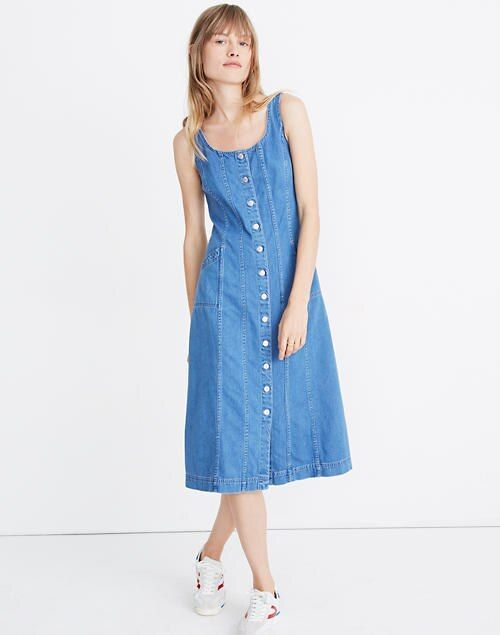 The 29 Prettiest Pieces I Found at Madewell, Free People, and Gap 5