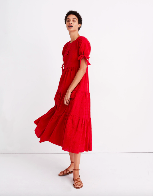 The 29 Prettiest Pieces I Found at Madewell, Free People, and Gap 3