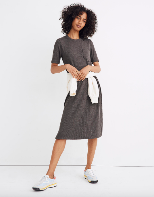 The 29 Prettiest Pieces I Found at Madewell, Free People, and Gap 6