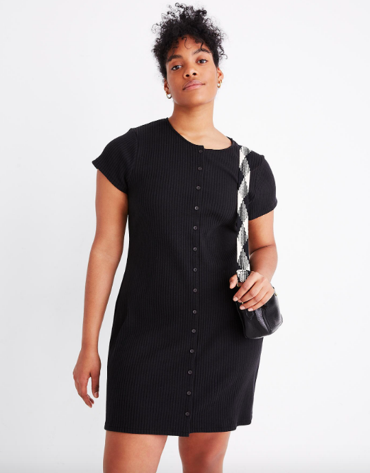 The 29 Prettiest Pieces I Found at Madewell, Free People, and Gap 9