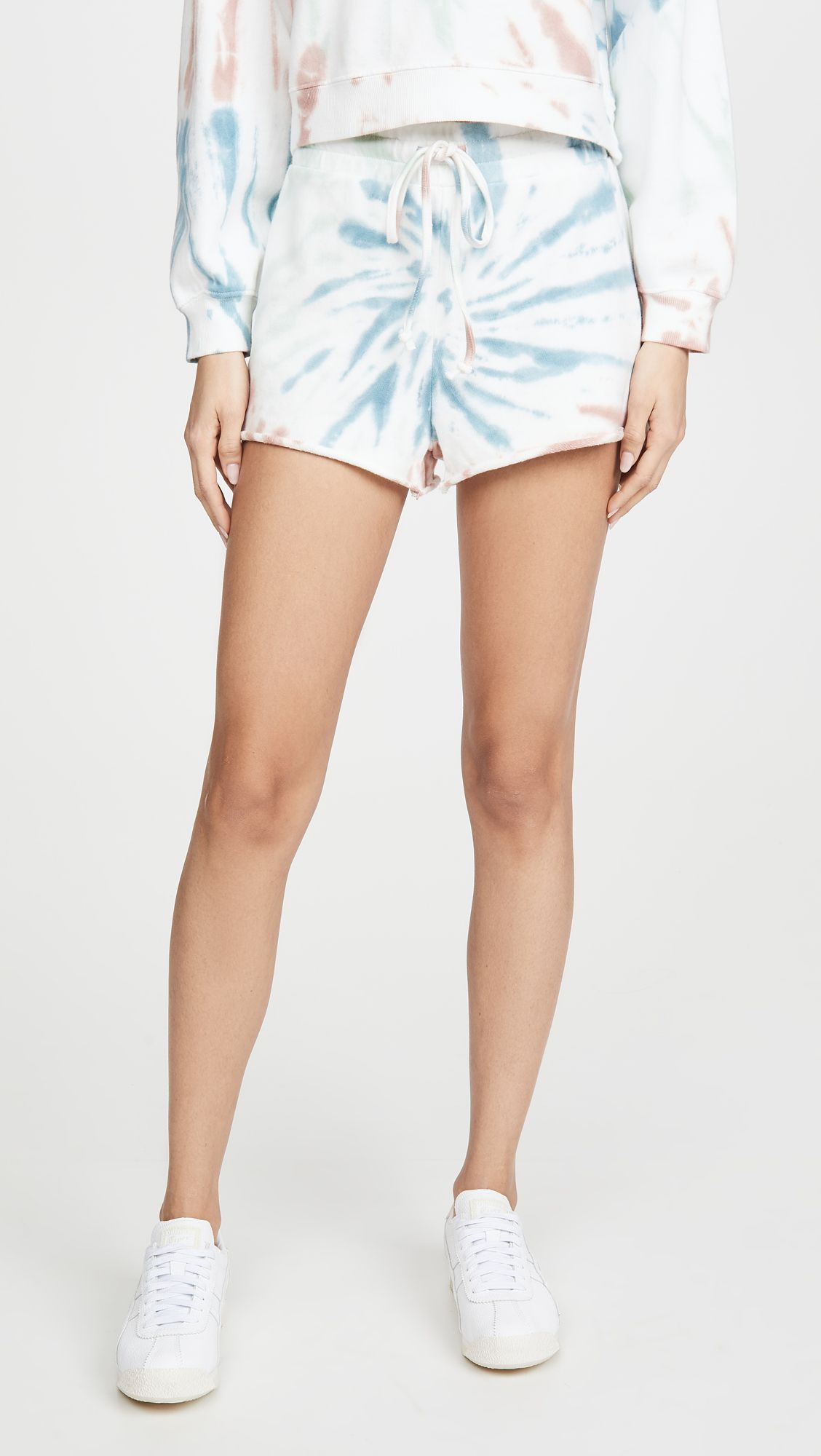 Nina Dobrev's Tie-Dye Matching Set Is Absolutely My Next Purchase 3