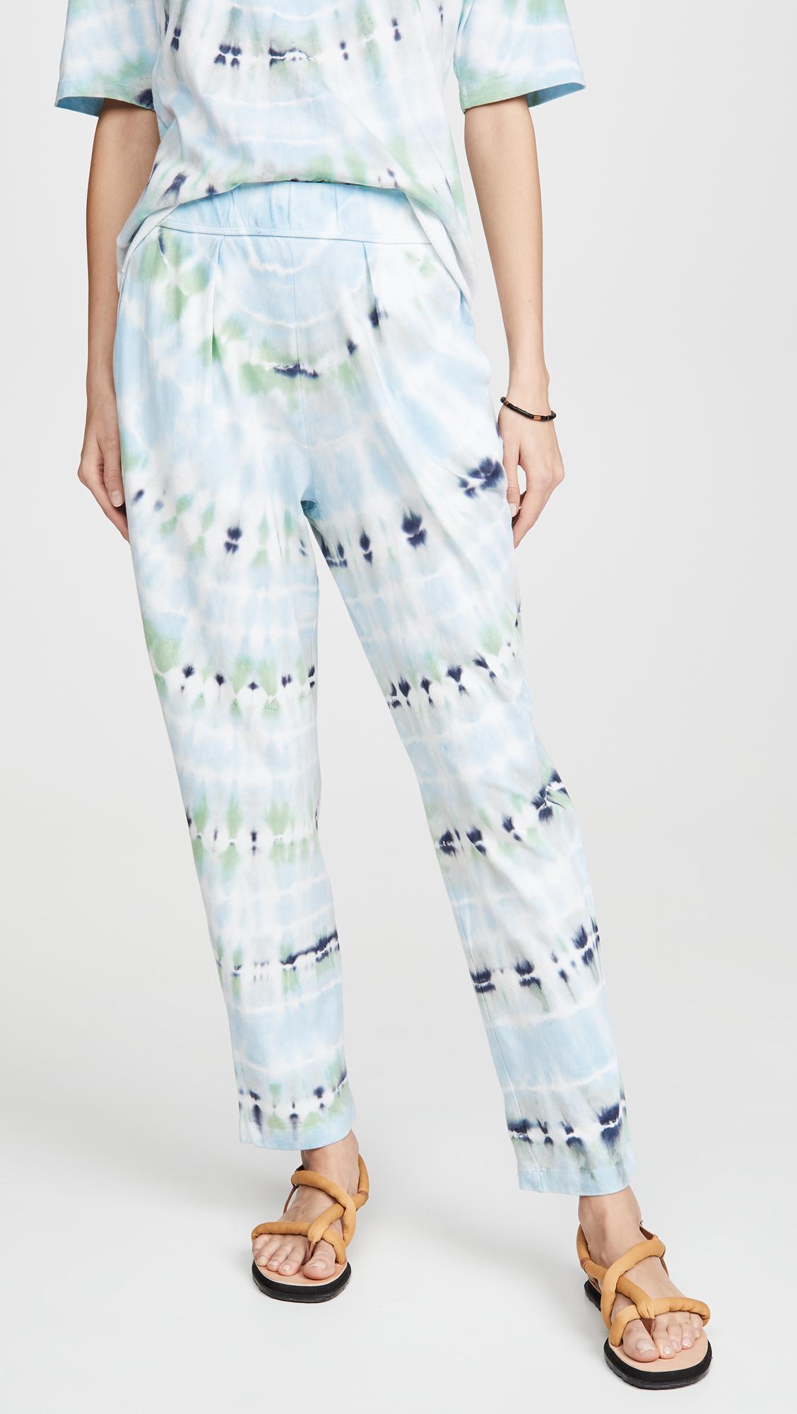 Nina Dobrev's Tie-Dye Matching Set Is Absolutely My Next Purchase 29