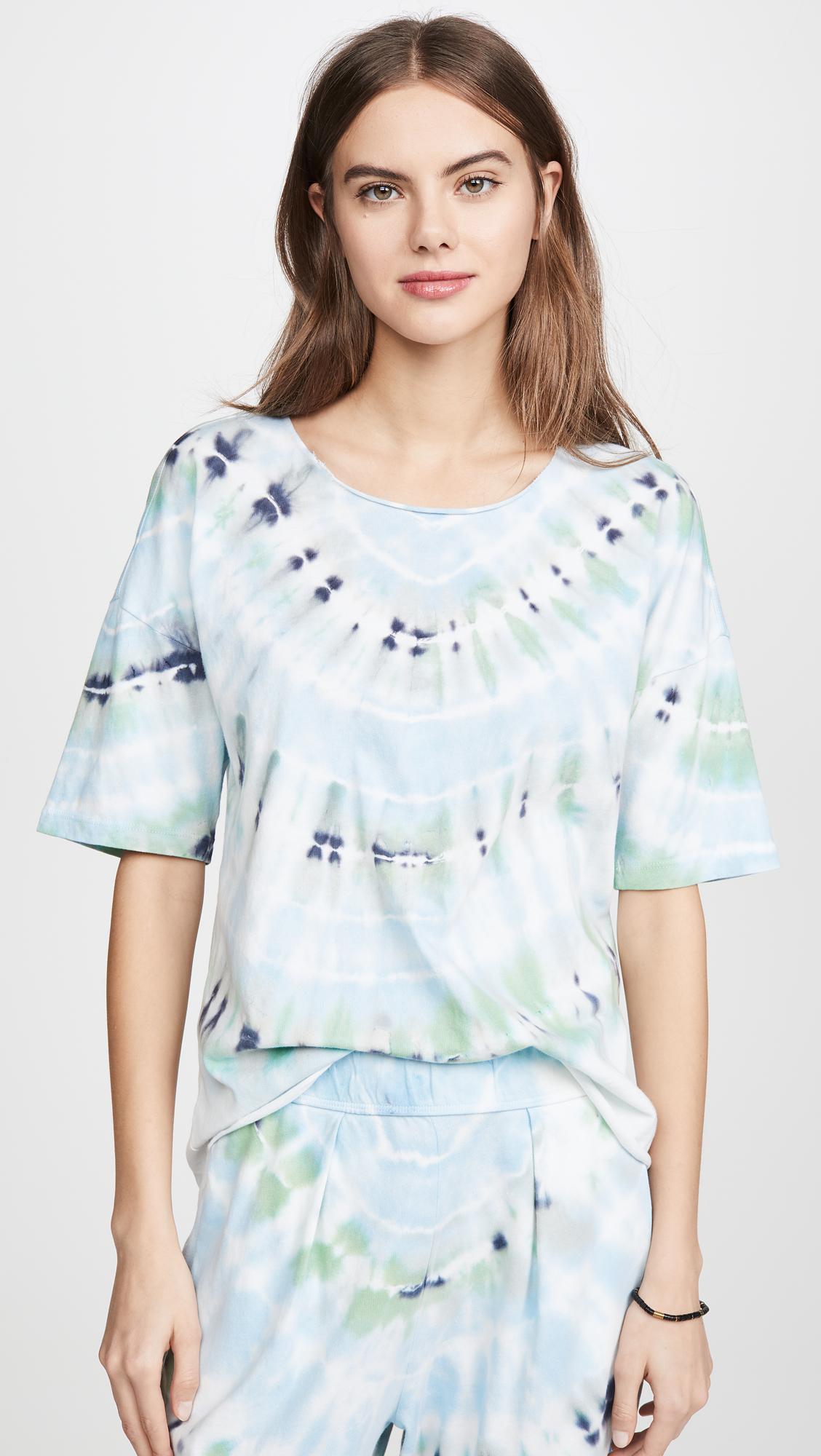 Nina Dobrev's Tie-Dye Matching Set Is Absolutely My Next Purchase 28