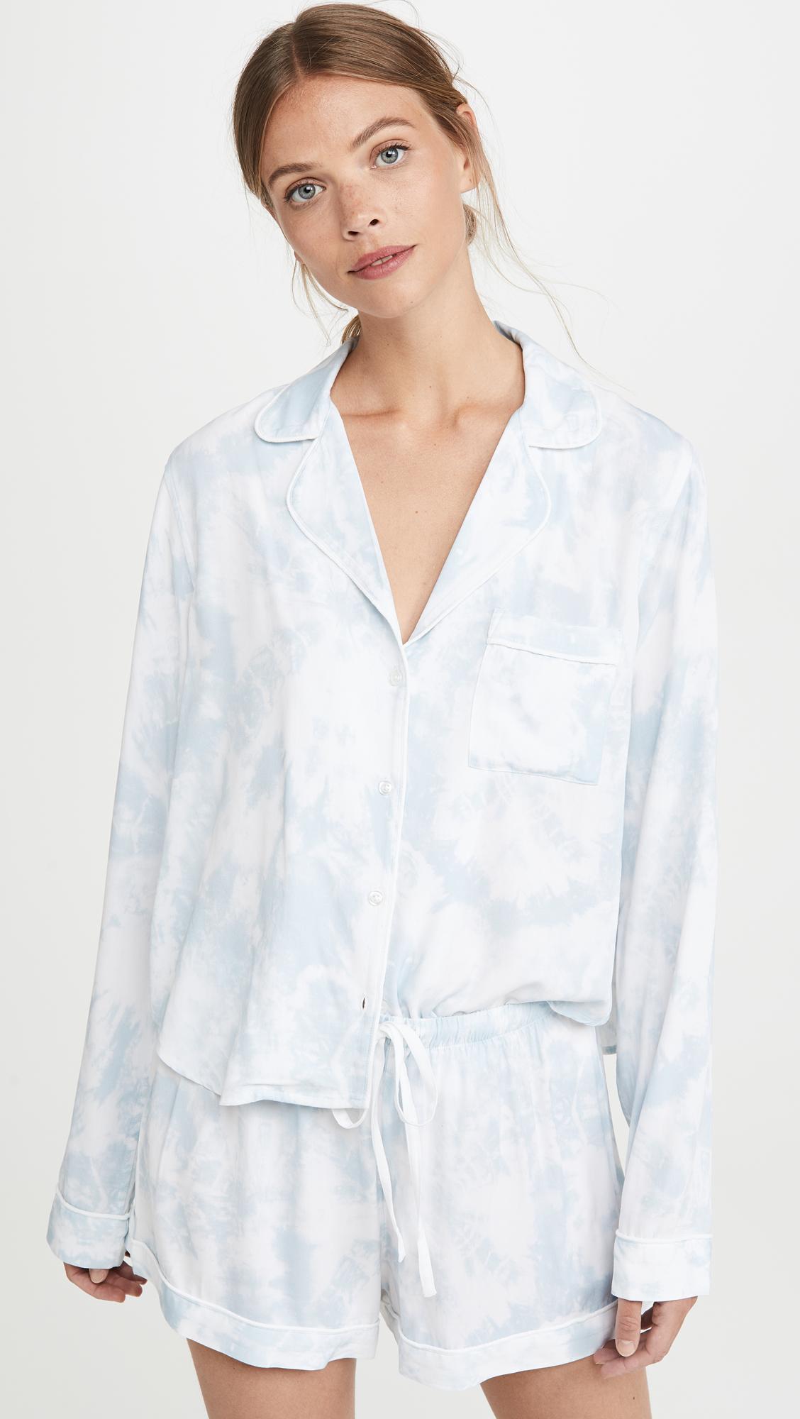 Nina Dobrev's Tie-Dye Matching Set Is Absolutely My Next Purchase 7