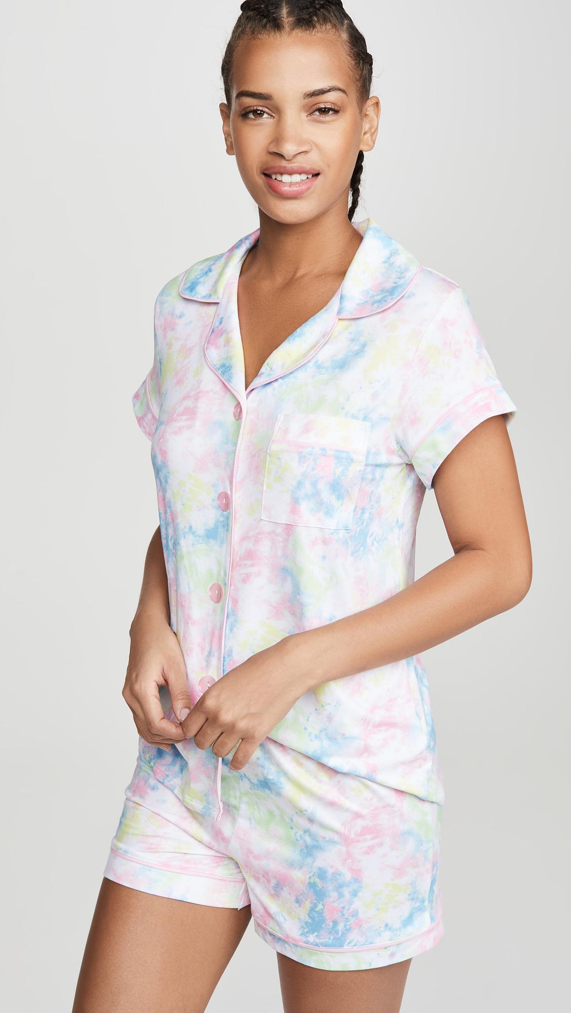 Nina Dobrev's Tie-Dye Matching Set Is Absolutely My Next Purchase 13