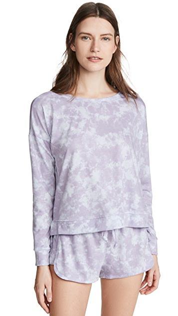 Nina Dobrev's Tie-Dye Matching Set Is Absolutely My Next Purchase 11