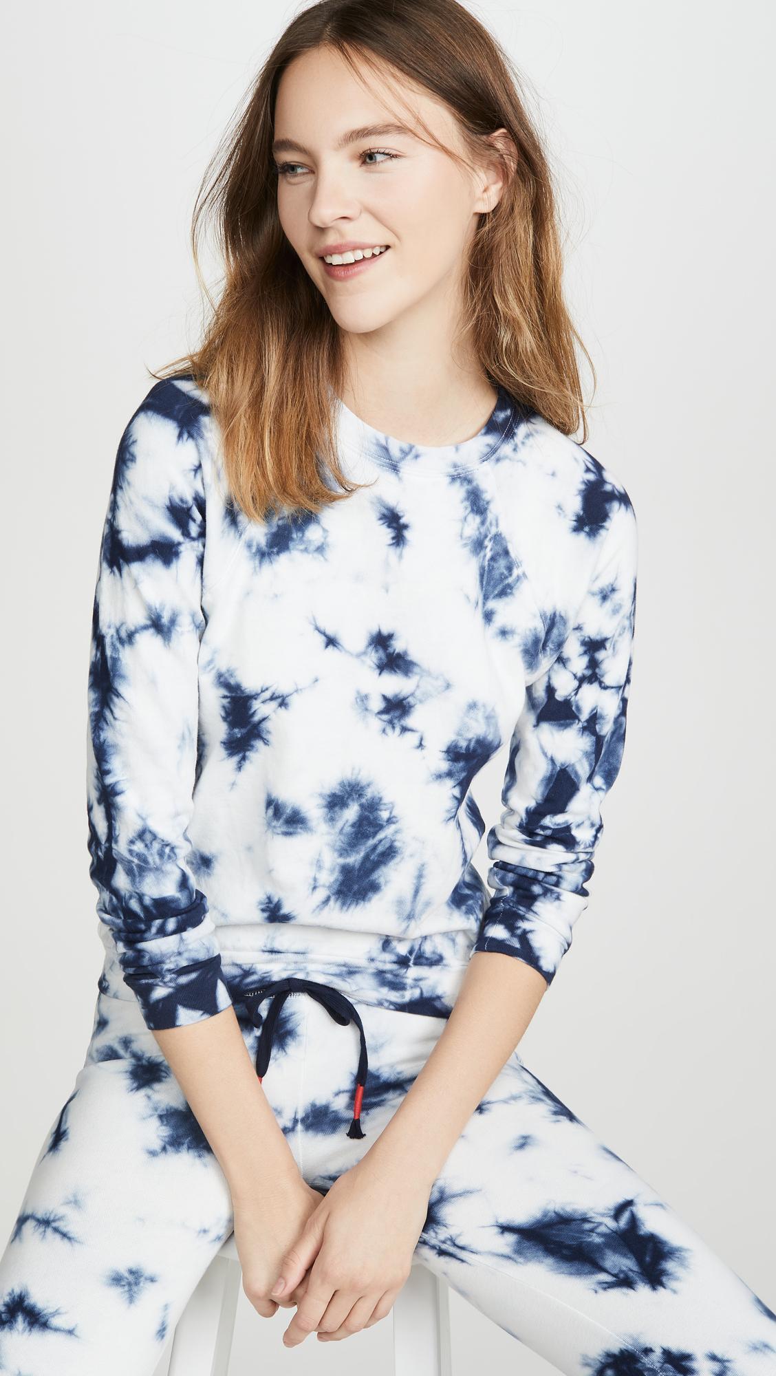 Nina Dobrev's Tie-Dye Matching Set Is Absolutely My Next Purchase 18