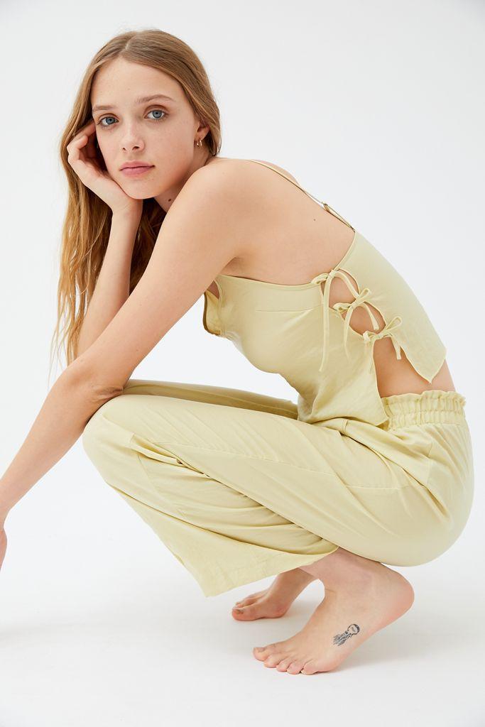 Nina Dobrev's Tie-Dye Matching Set Is Absolutely My Next Purchase 8