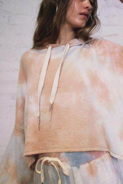 Nina Dobrev's Tie-Dye Matching Set Is Absolutely My Next Purchase 5