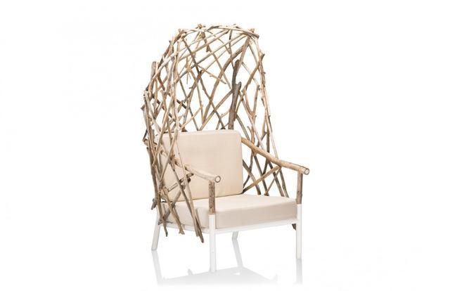 Coco Republic Bermuda Chair