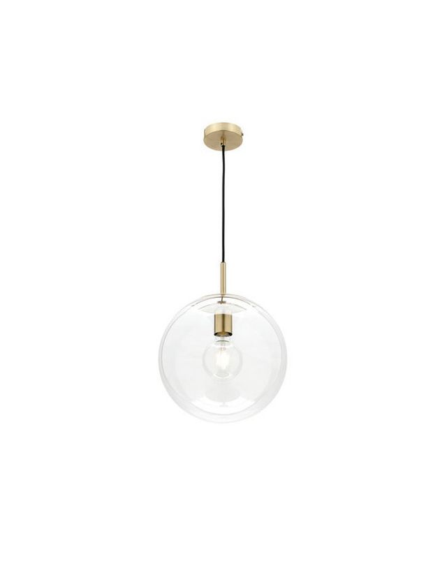 Mercator Madrid Pendant Light