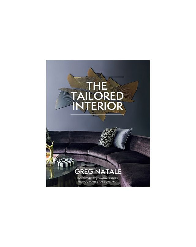Greg Natale The Tailored Interior