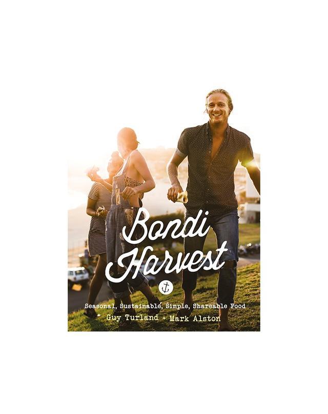 Guy Turland & Mark Alston Bondi Harvest