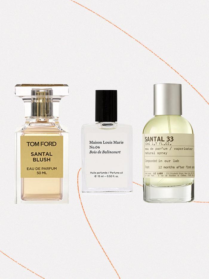 9 Perfumes Thatll Make You Love Sandalwood Byrdie