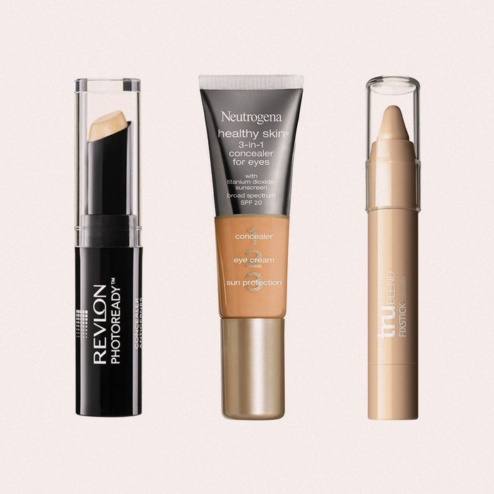 These Are The Best Drugstore Concealers For Blemishes Byrdie
