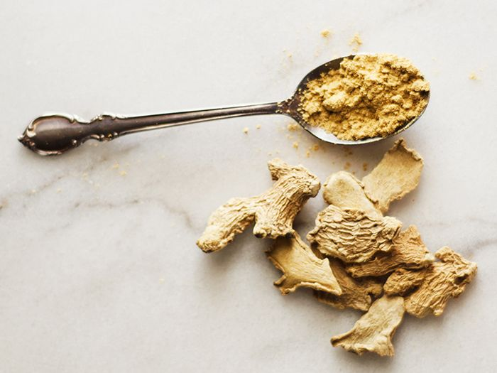 5 Surprisingly Awesome Beauty Benefits of Ginger