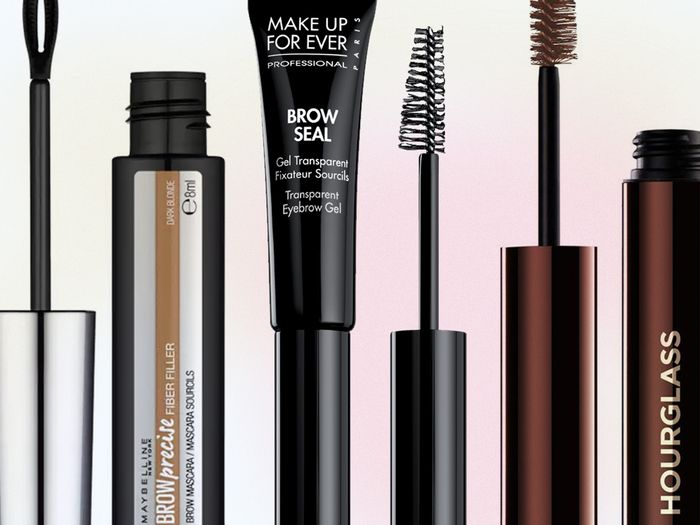 The Best Eyebrow Makeup Tips For Flattering Arches Byrdie