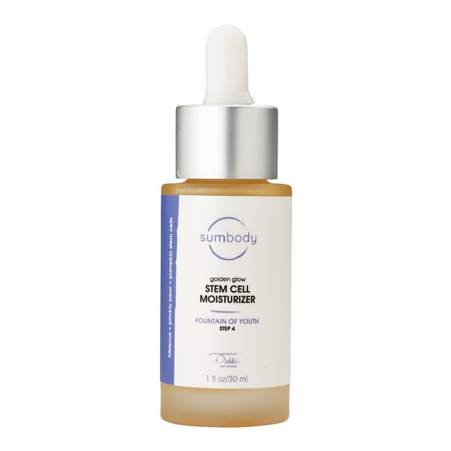 Sumbody Golden Glow Stem Cell Moisturizer