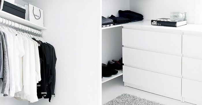 eafe11a13 How to Organize Your Closet