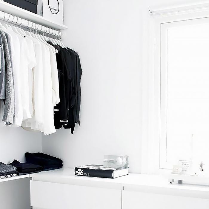 5e4ceb49a How to Organize Your Tiny Closet Like an Expert