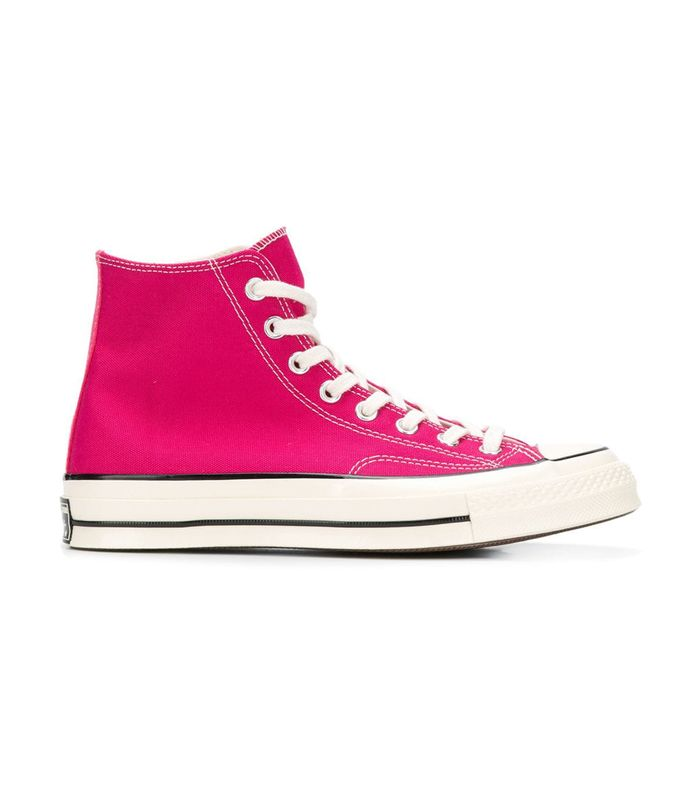 83f9e88ff63d5e Pinterest · Shop · Converse Chuck Taylor High-Top Sneakers ...