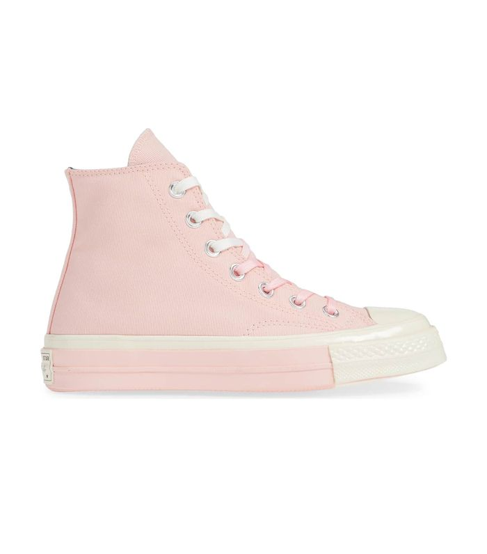 958bbf22dcf421 Pinterest · Shop · Converse Chuck Taylor All Star 70 Colorblock High Top  Sneakers ...
