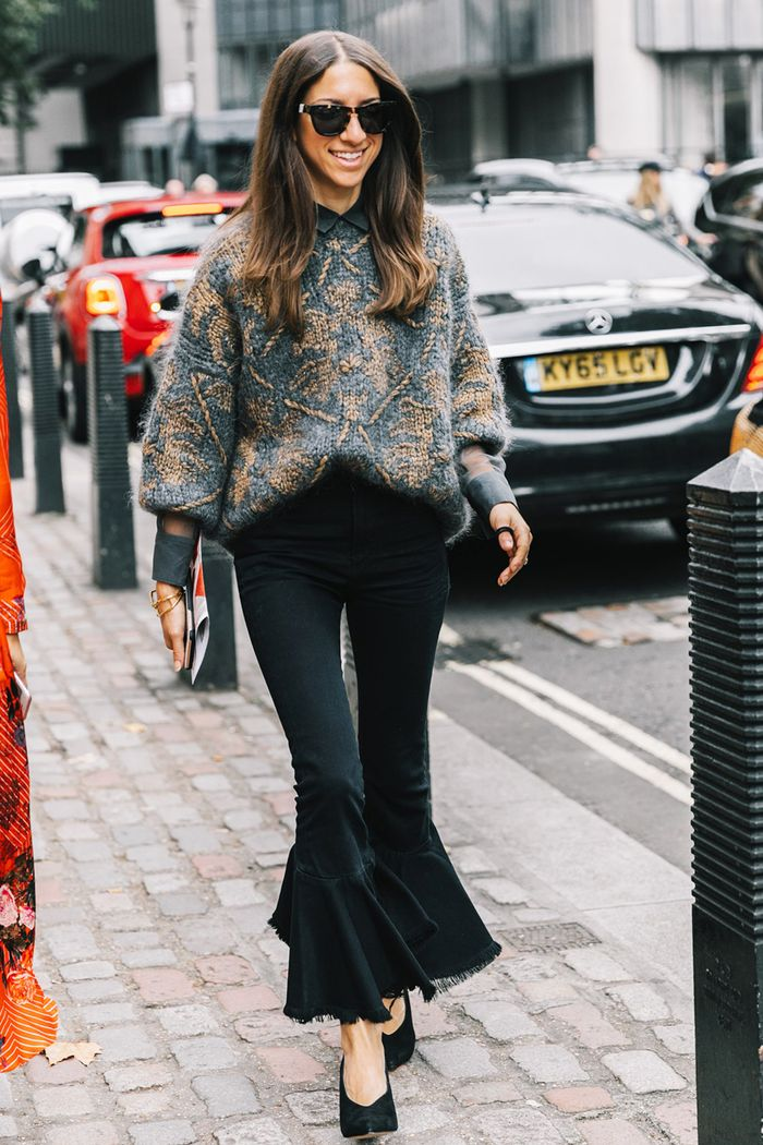 be15a71d4057 How to Tuck Your Shirt Like a Street Style Pro