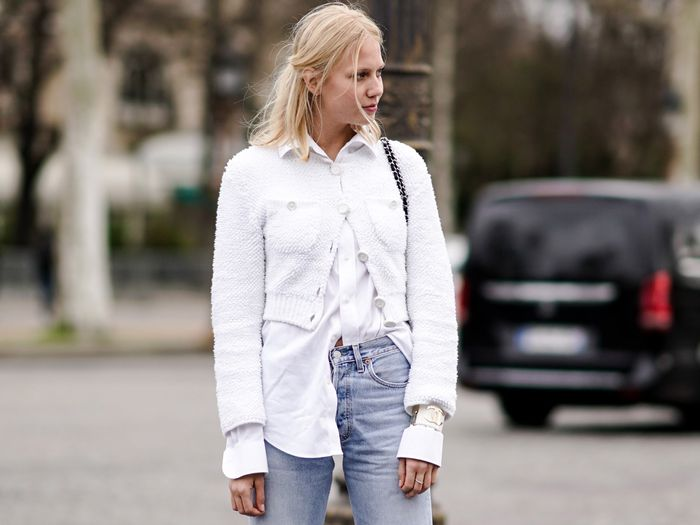 c21e22b88b3 How to Tuck Your Shirt Like a Street Style Pro