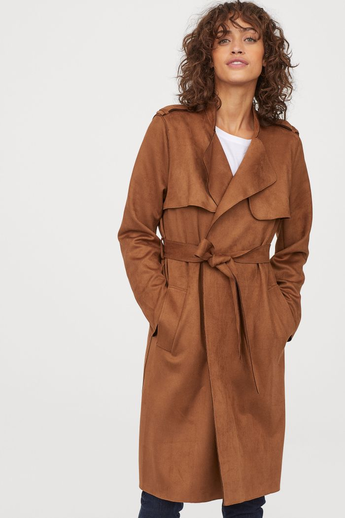 d62ebd2723f67 11 Fresh Trench Coat Outfits to Try This Season | Who What Wear