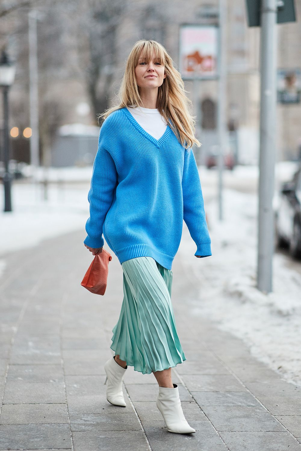 The Best Colors to Wear for Your Skin Tone 34