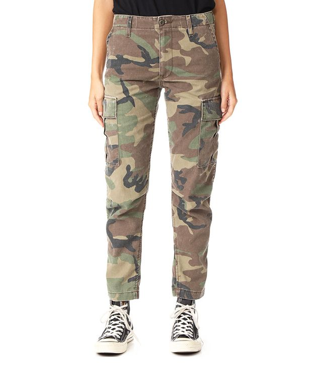 Re/Done Cargo Pants